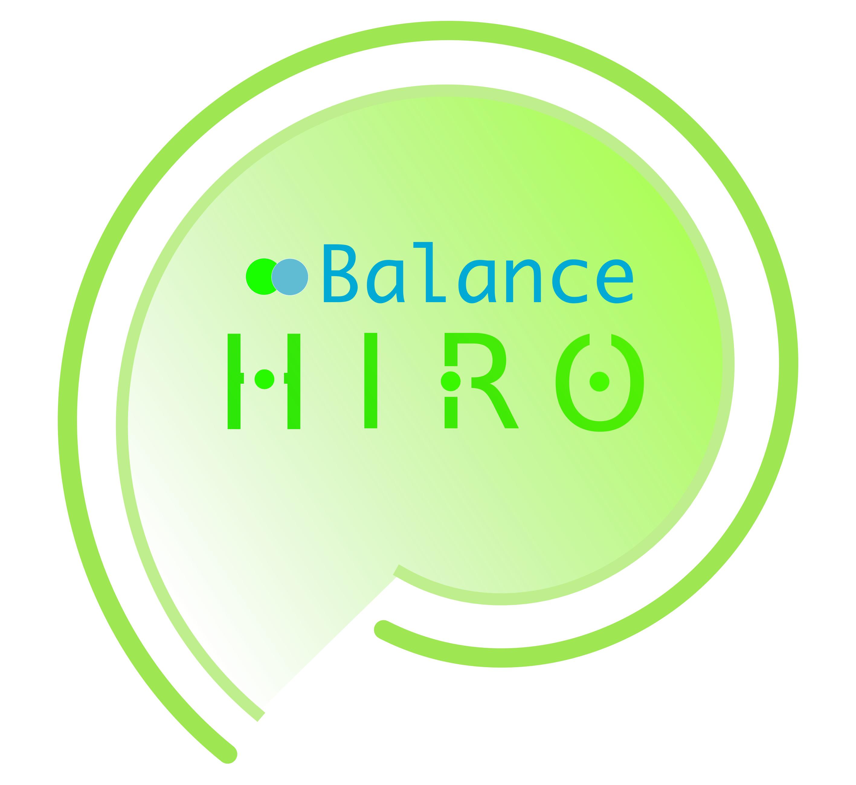 BalanceHIRO® Entwickelt von Bärbel Hölscher